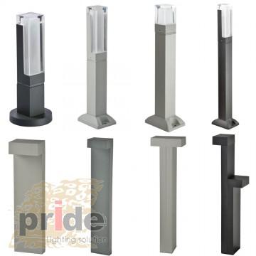 Pride Садово-парковый светильник DHL-71479