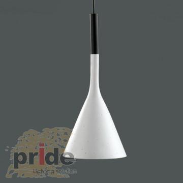 Pride Светильник подвесной 85162P/S white