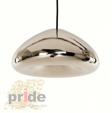 Pride Светильник подвесной 82717/S chrome