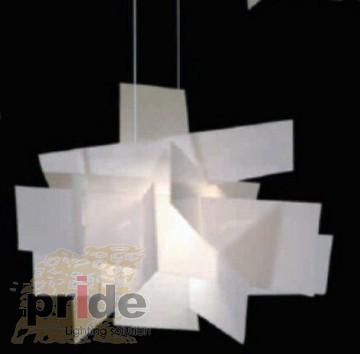 Pride Подвесной светильник 8745S1-1