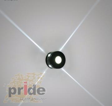 Pride Настенный светильник DHL-71310