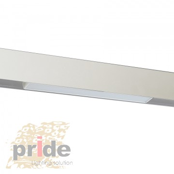 Pride Светильник на  магнитную шину Moon 7320 white