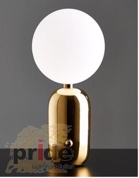 Pride Настольный светильник 49145/S