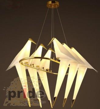 Pride Подвесной светильник  79165P-6TR