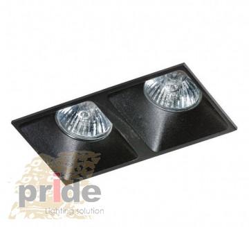 AZzardo Точечный светильник Pio 2