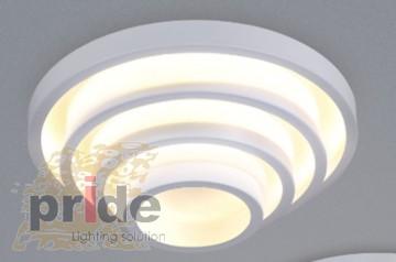 Pride Светильник потолочный MX73606-3