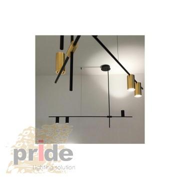 Pride Светильник подвесной ML-1-3