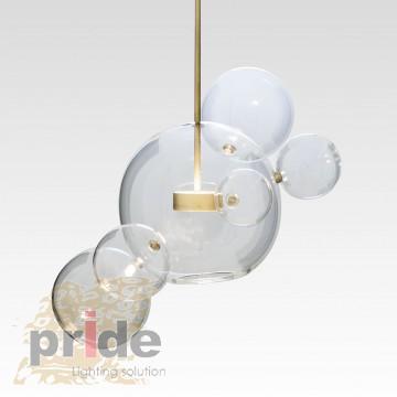Pride Подвесной светильник 89214P-5