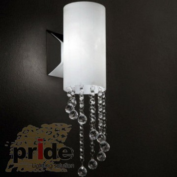 Pride Настенный светильник БРА PRIDE W50228-01A