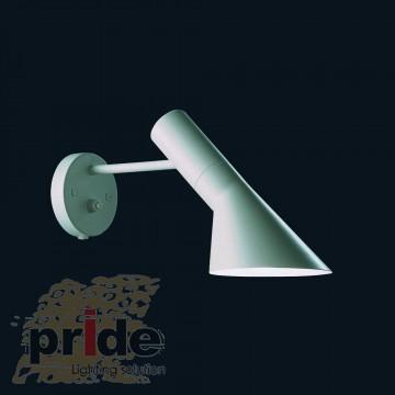 Pride Настенный светильник БРА 58704W white