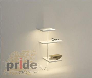 Pride Настенный светильник БРА  LOF003