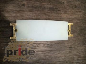 Pride Настенный светильник БРА HOLTKOTTER 1301/1-1