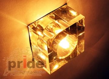 Pride Точечный светильник PRIDE 8018