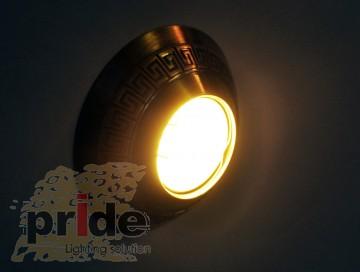 Pride Точечный светильник PRIDE 120092