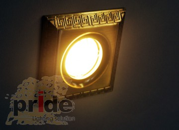 Pride Точечный светильник PRIDE 4120091
