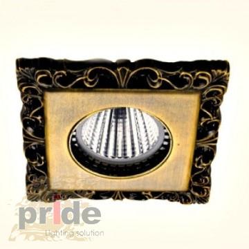Pride Точечный светильник PRIDE 45009
