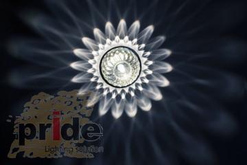 Pride Точечный светильник PRIDE A780FG
