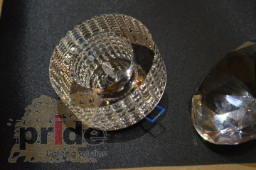 Pride Точечный светильник PRIDE A4717CH