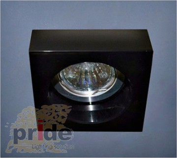 Pride Точечный светильник PRIDE 8019 Black