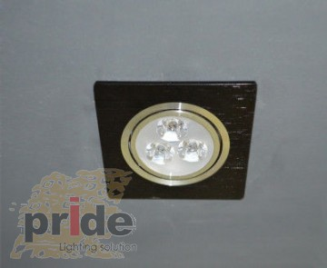 Pride Точечный светильник PRIDE 7828 Led BL
