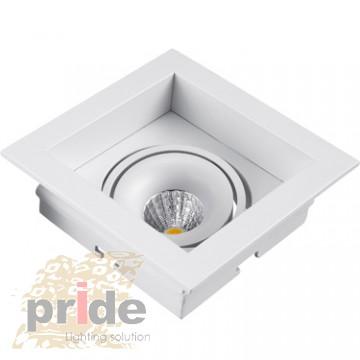 Pride Точечный светильник  77487-1