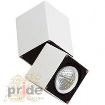 Pride Точечный светильник 77530-12w накладной
