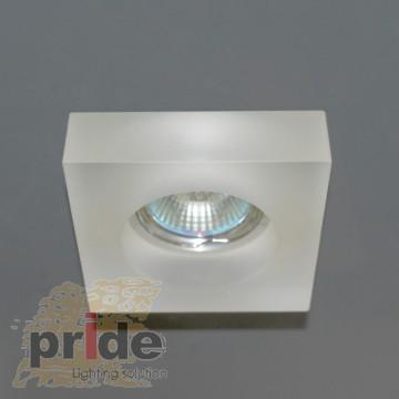 Pride Точечный светильник PRIDE 525SQ