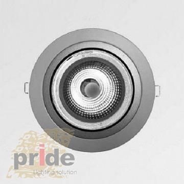Pride Точечный встраиваемый светильник  PRIDE CBCDMT1