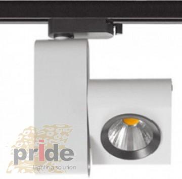 Pride Трековый светильник 7527-18w