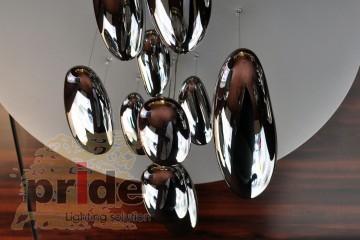 Pride Светильник потолочный 788C