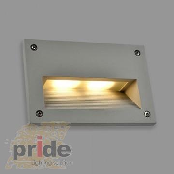 nobrand Точечный встраиваемый наружный светильник E76031