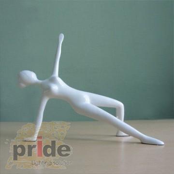 Pride Статуэтка DB-RE001W