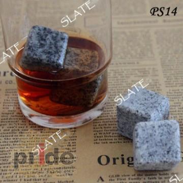 SLATE PS14 (6шт) натуральный  гранит