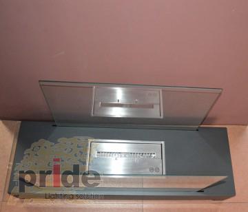 Pride Биокамин FD80 Напольный