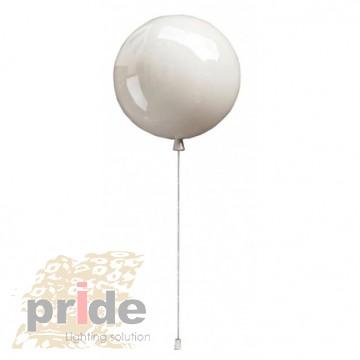 Pride —ветильник потолочный 65055C/S