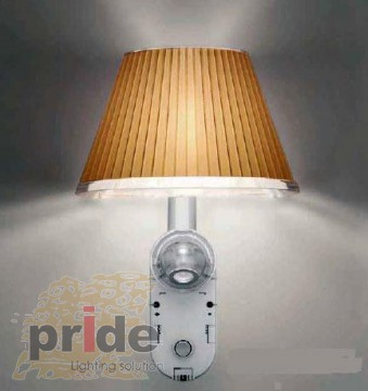 Pride Настеный светильник БРА 5777W2