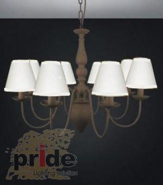 Pride  Люстра 93090-8 CK