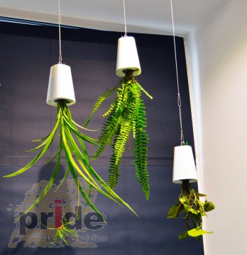 Pride Подвесной вазон для цветов