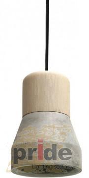 Pride Светильник подвесной M89130 WG
