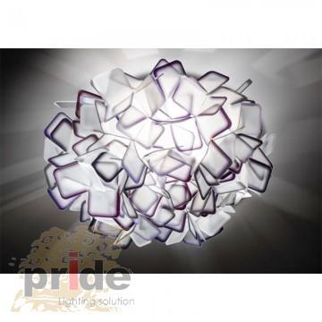 Pride Светильник потолочный 69088C-2S Purple