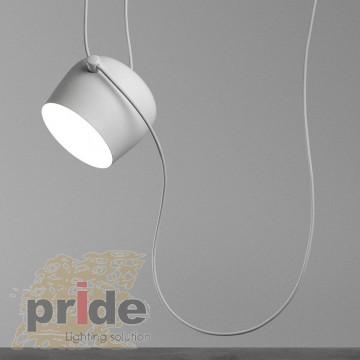 Pride Светильник подвесной 85711-2 white