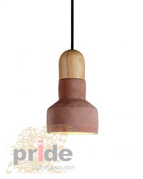 Pride Светильник подвесной B80003 WC