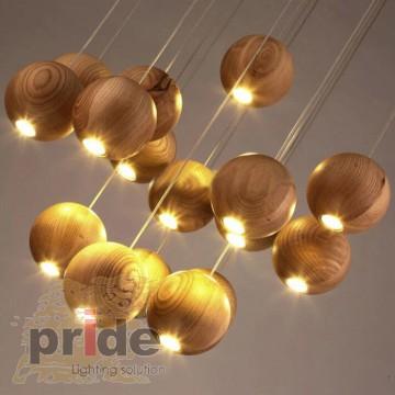 Pride Светильник подвесной 8021/1