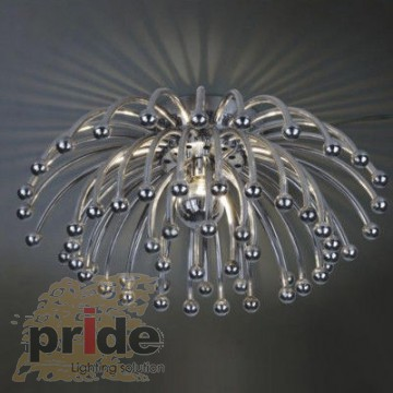 Pride Светильник потолочный 758C