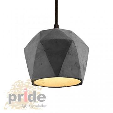 Pride Светильник подвесной 80004/G