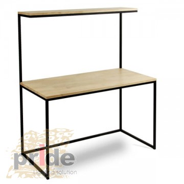 Cube 44 Стол письменный 04 1200