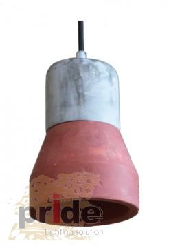 Pride Светильник подвесной M89130 GG