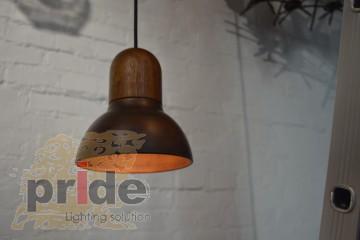 Pride Светильник подвесной 8104