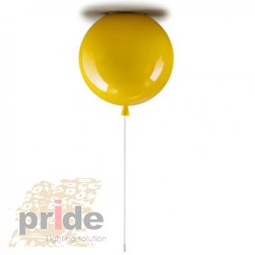 Pride —ветильник потолочный 65055C/M