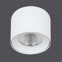 Vision Lighting Точечный накладной светильник MTR117/12W